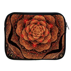Flower Patterns Petals  Apple Ipad 2/3/4 Zipper Cases by amphoto