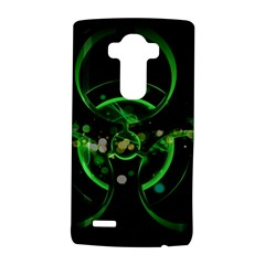 Radiation Sign Spot  Lg G4 Hardshell Case by amphoto