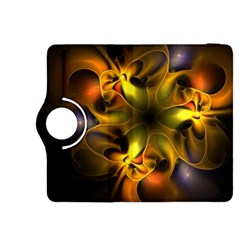 Art Fractal  Kindle Fire Hdx 8 9  Flip 360 Case