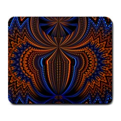 Patterns Light Dark Large Mousepads by amphoto