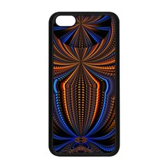 Patterns Light Dark Apple Iphone 5c Seamless Case (black) by amphoto
