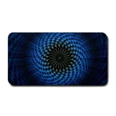 Patterns Circles Rays  Medium Bar Mats by amphoto
