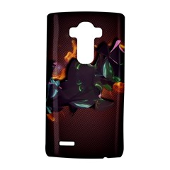 Abstraction Patterns Stripes  Lg G4 Hardshell Case by amphoto