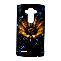 Fractal Flowers Abstract  Lg G4 Hardshell Case by amphoto
