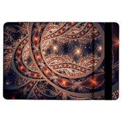 Fractal Patterns Abstract  Ipad Air 2 Flip by amphoto