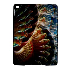 Fractal Patterns Abstract 3840x2400 Ipad Air 2 Hardshell Cases by amphoto