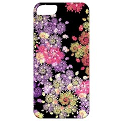 Abstract Patterns Fractal  Apple Iphone 5 Classic Hardshell Case by amphoto