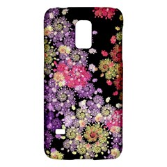 Abstract Patterns Fractal  Galaxy S5 Mini by amphoto