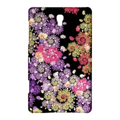Abstract Patterns Fractal  Samsung Galaxy Tab S (8 4 ) Hardshell Case  by amphoto