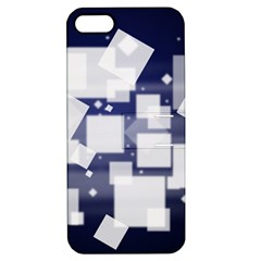 Squares Shapes Many  Apple Iphone 5 Hardshell Case With Stand by amphoto