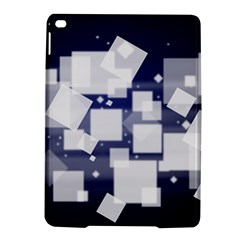 Squares Shapes Many  Ipad Air 2 Hardshell Cases by amphoto