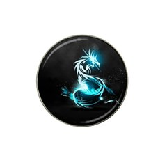 Dragon Classical Light  Hat Clip Ball Marker (10 Pack) by amphoto