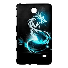 Dragon Classical Light  Samsung Galaxy Tab 4 (8 ) Hardshell Case  by amphoto