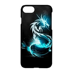 Dragon Classical Light  Apple Iphone 7 Hardshell Case by amphoto