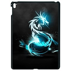 Dragon Classical Light  Apple Ipad Pro 9 7   Black Seamless Case by amphoto
