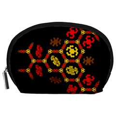 Algorithmic Drawings Accessory Pouches (large)