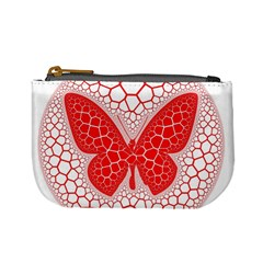 Butterfly Mini Coin Purses