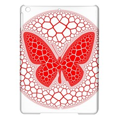 Butterfly Ipad Air Hardshell Cases