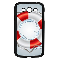 Spare Tire Icon Vector Samsung Galaxy Grand Duos I9082 Case (black)