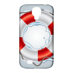 Spare Tire Icon Vector Samsung Galaxy S4 Classic Hardshell Case (pc+silicone)