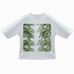 Trees Tile Horizonal Infant/toddler T Shirts