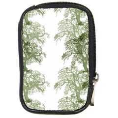 Trees Tile Horizonal Compact Camera Cases by Nexatart