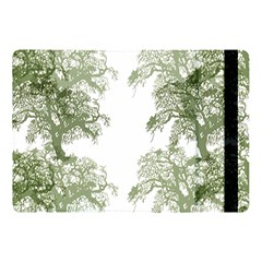 Trees Tile Horizonal Apple Ipad Pro 10 5   Flip Case by Nexatart