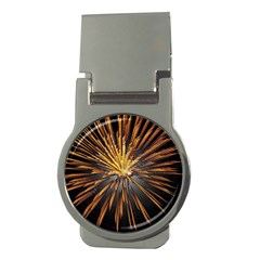 Pyrotechnics Thirty Eight Money Clips (round)