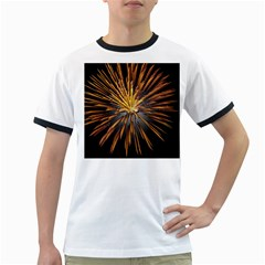 Pyrotechnics Thirty Eight Ringer T Shirts