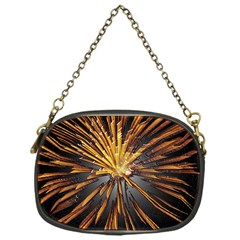Pyrotechnics Thirty Eight Chain Purses (one Side)