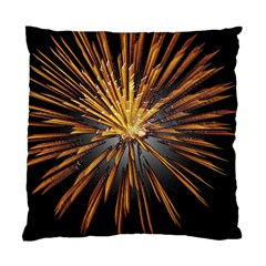 Pyrotechnics Thirty Eight Standard Cushion Case (two Sides)