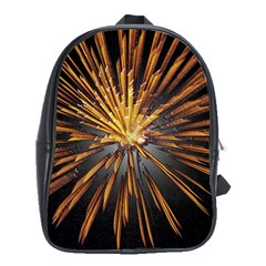 Pyrotechnics Thirty Eight School Bag (large)