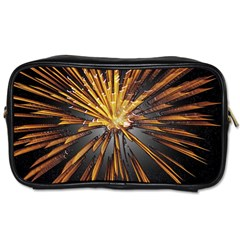 Pyrotechnics Thirty Eight Toiletries Bags 2 Side