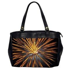 Pyrotechnics Thirty Eight Office Handbags (2 Sides)