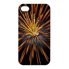 Pyrotechnics Thirty Eight Apple Iphone 4/4s Hardshell Case
