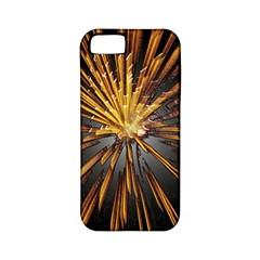 Pyrotechnics Thirty Eight Apple Iphone 5 Classic Hardshell Case (pc+silicone)