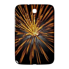 Pyrotechnics Thirty Eight Samsung Galaxy Note 8 0 N5100 Hardshell Case