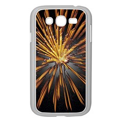 Pyrotechnics Thirty Eight Samsung Galaxy Grand Duos I9082 Case (white)