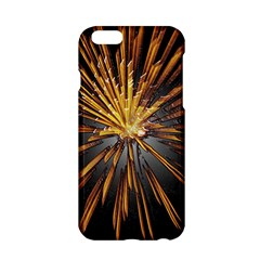 Pyrotechnics Thirty Eight Apple Iphone 6/6s Hardshell Case by Nexatart