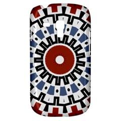 Mandala Art Ornament Pattern Galaxy S3 Mini