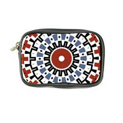 Mandala Art Ornament Pattern Coin Purse by Nexatart