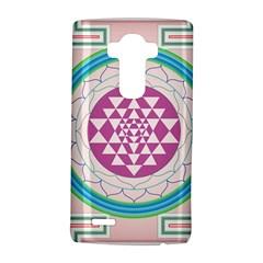 Mandala Design Arts Indian Lg G4 Hardshell Case