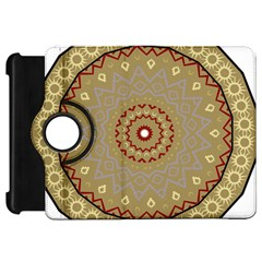 Mandala Art Ornament Pattern Kindle Fire Hd 7