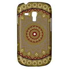 Mandala Art Ornament Pattern Galaxy S3 Mini