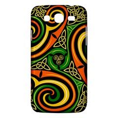 Celtic Celts Circle Color Colors Samsung Galaxy Mega 5 8 I9152 Hardshell Case