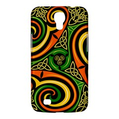 Celtic Celts Circle Color Colors Samsung Galaxy Mega 6 3  I9200 Hardshell Case by Nexatart