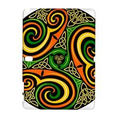 Celtic Celts Circle Color Colors Galaxy Note 1