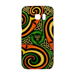Celtic Celts Circle Color Colors Galaxy S6 Edge by Nexatart