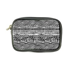 Ethno Seamless Pattern Coin Purse