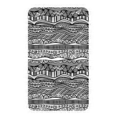 Ethno Seamless Pattern Memory Card Reader